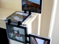 frames mantle